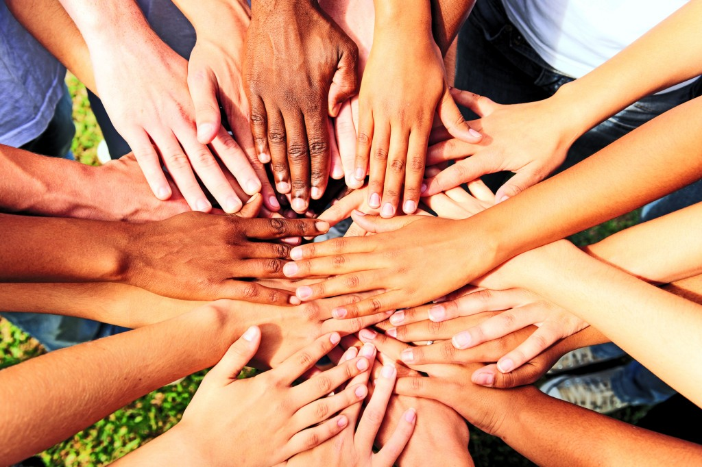 all hands for human rights